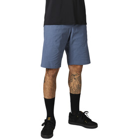 Fox Ranger Lite Short Homme, matte blue